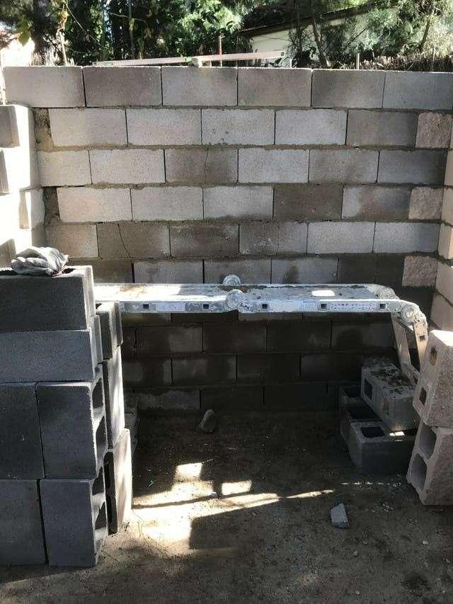 Imagen Trabajos de construcción