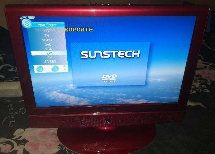 Imagen  Television TV LCD 19