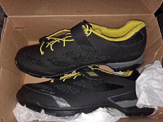 Imagen sapatos nuevos