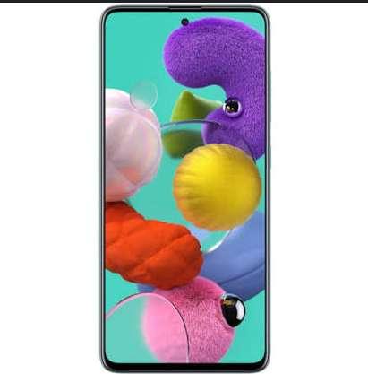 Imagen Samsung Galaxy A51