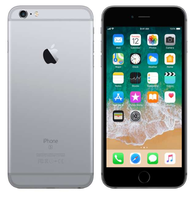 Imagen iPhone 6s 32GB