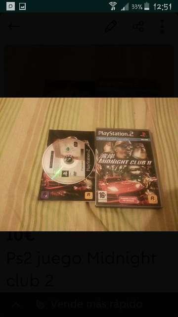 Imagen producto Lote juegos ps2  3