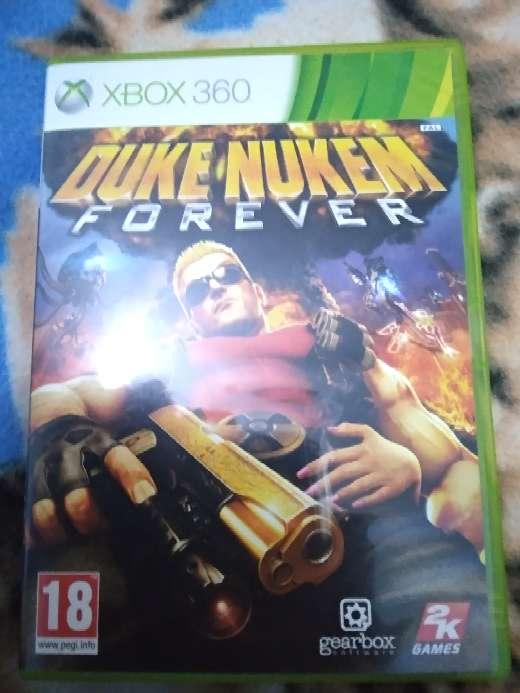 Imagen Duke Nukem