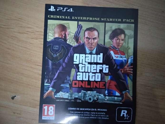 Imagen GTA dlc online