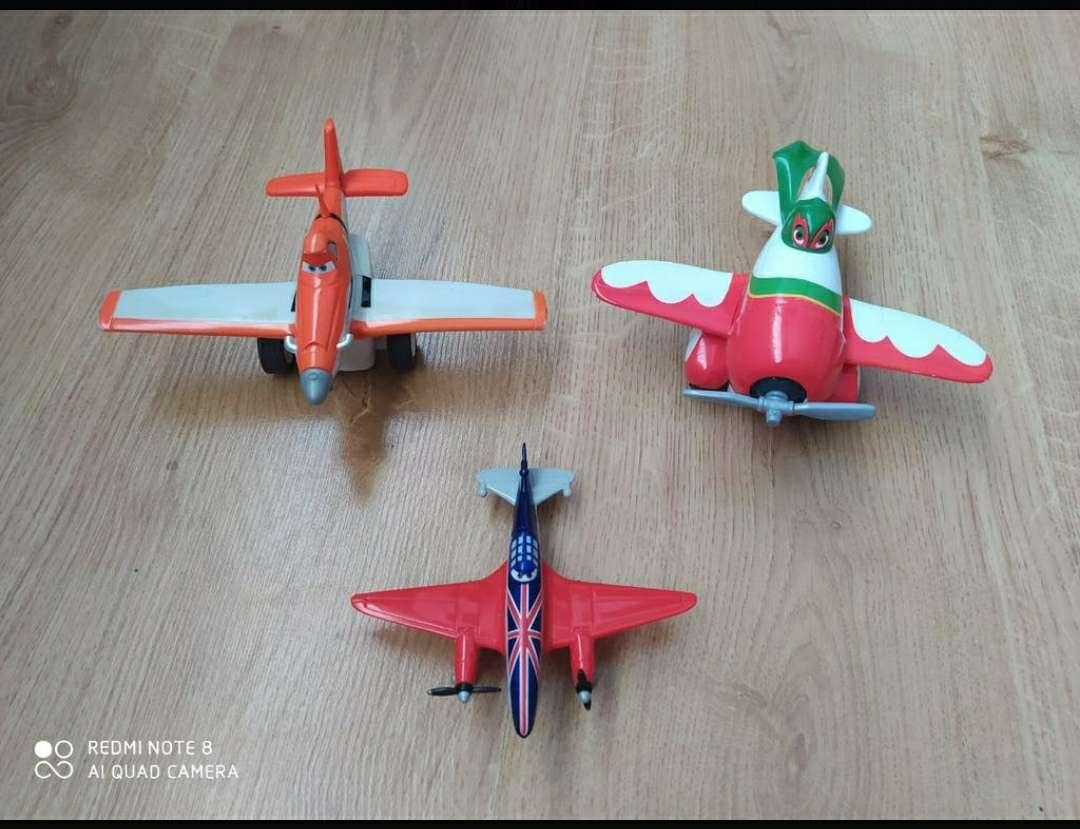 Imagen Aviones PLANES de Disney
