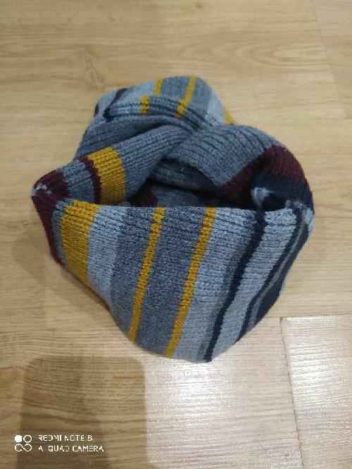 Imagen producto Bufanda de lana 2