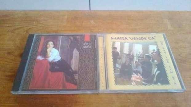 Imagen producto CD de Música  6