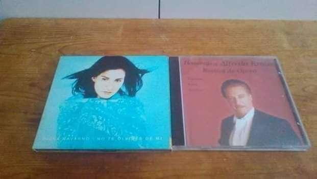Imagen producto CD de Música  5