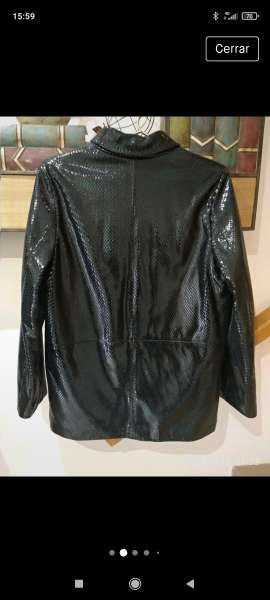 Imagen producto Chaqueta Burberry mujer  2