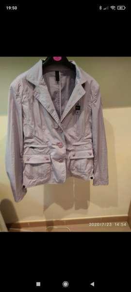 Imagen Blauer chaqueta mujer