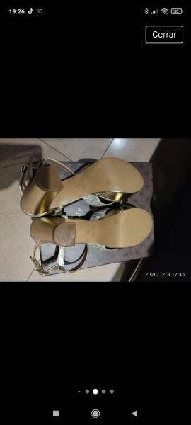 Imagen producto Zapatos tacón el Caballo  4