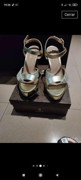Imagen producto Zapatos tacón el Caballo  5