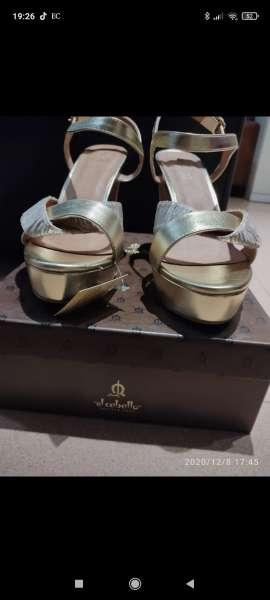 Imagen producto Zapatos tacón el Caballo  3