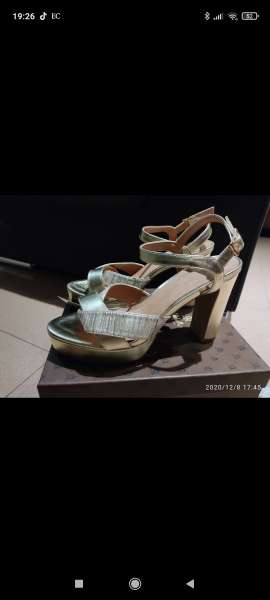 Imagen producto Zapatos tacón el Caballo  2