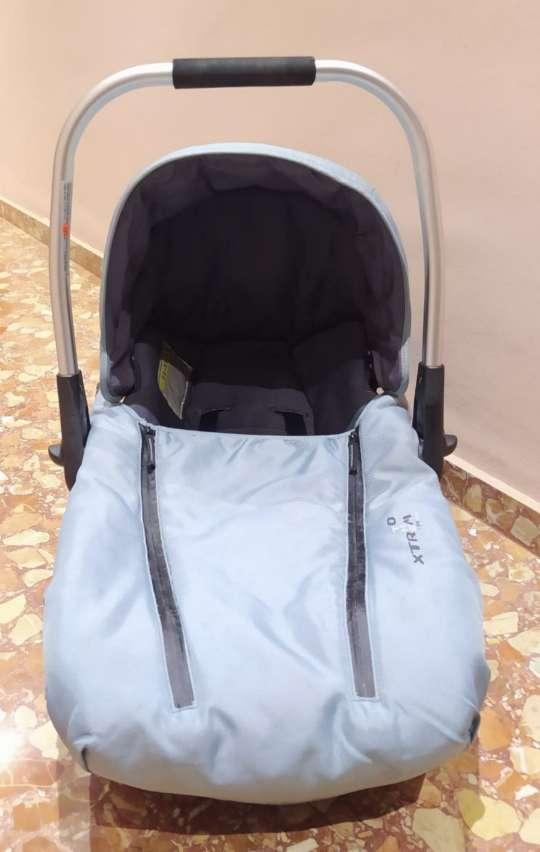 Imagen Masicosis (carrito bebé)