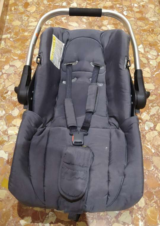 Imagen producto Masicosis (carrito bebé)  4