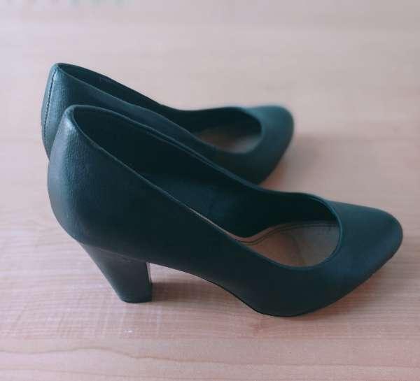 Imagen Zapatos de tacón | Marypaz | 36