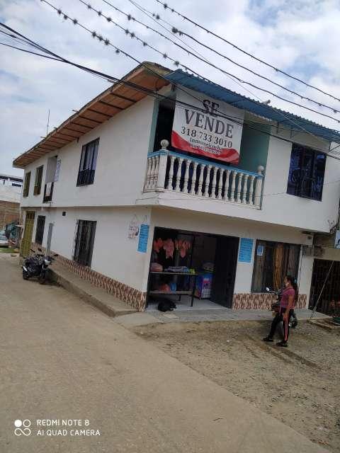 Imagen #Vendo Casa de 2 pisos