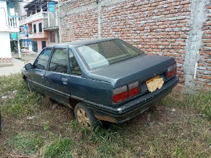 Imagen producto #Vendo Renault 21 5