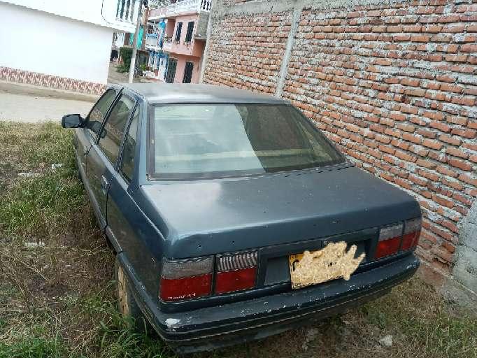 Imagen producto #Vendo Renault 21 6