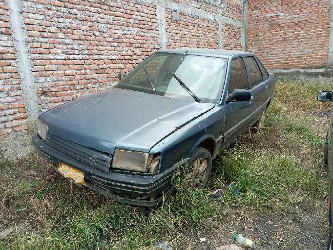 Imagen producto #Vendo Renault 21 4