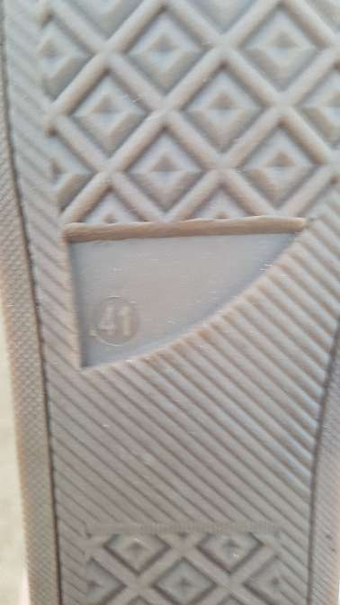 Imagen producto Botas nueva piel 2