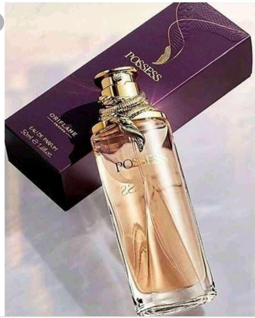 Imagen Perfume Possess aroma seductor