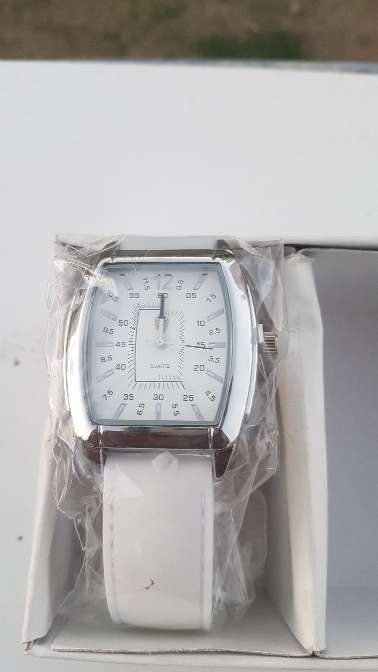 Imagen reloj de pulsera nuevo