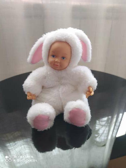 Imagen Peluche bebé
