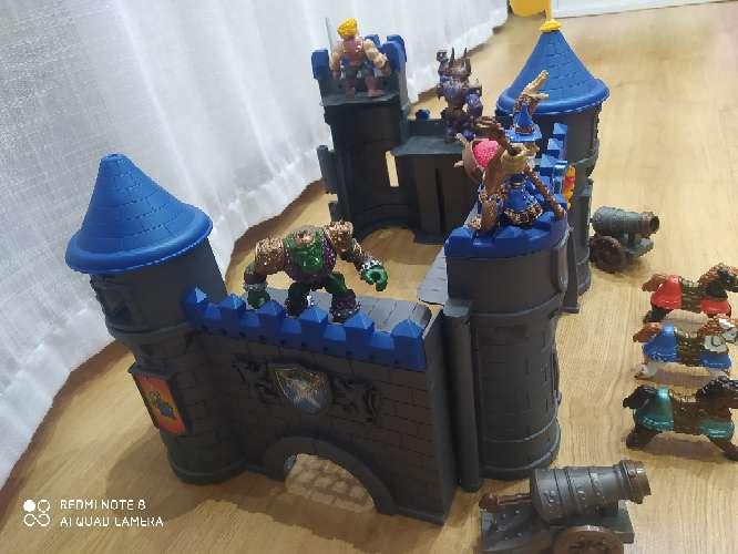 Imagen producto Castillo Medieval 3