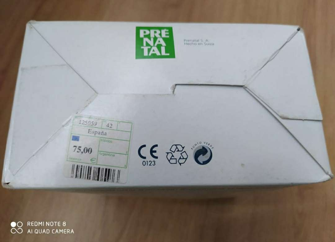 Imagen producto Extractor electrónico de leche materna 5