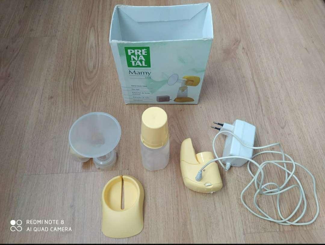 Imagen producto Extractor electrónico de leche materna 2