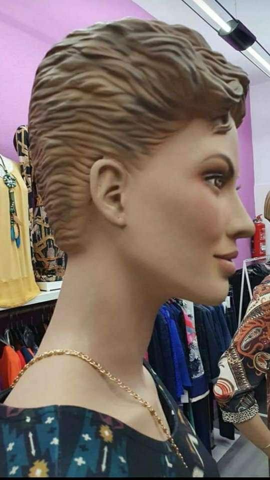 Imagen producto Maniqui mujer 3