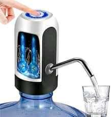 Imagen producto Dispensador de agua para botella 1