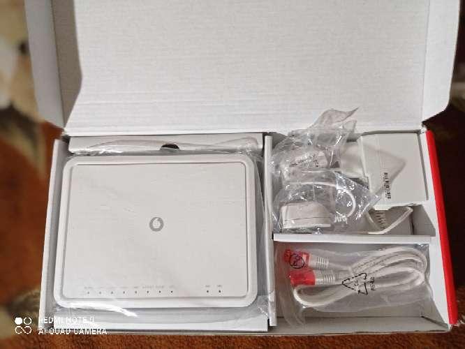 Imagen router nuevo