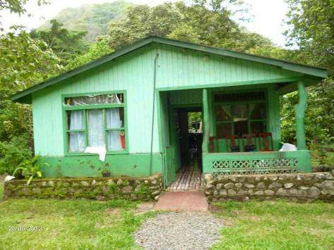 Imagen vendo propieda tiene picina casa bar rustico estanque de tilapias 90 arboles frutales tiene agua propia