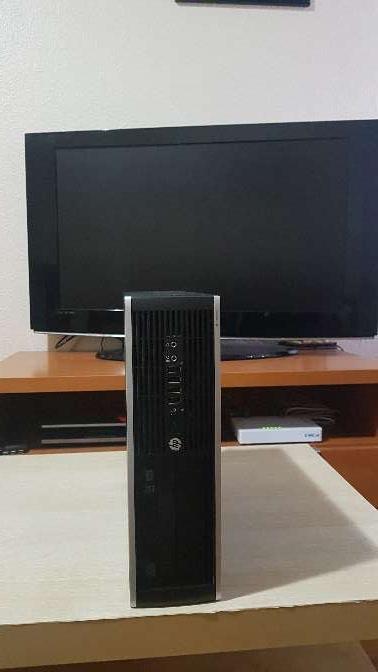 Imagen Hp Compaq Elite 8200 i5 2500 8gb ram 500gb hdd