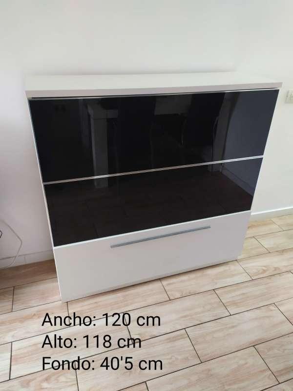 Imagen Aparador o mueble bar alacena