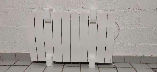 Imagen producto Radiador eléctrico digital 2000 W 1