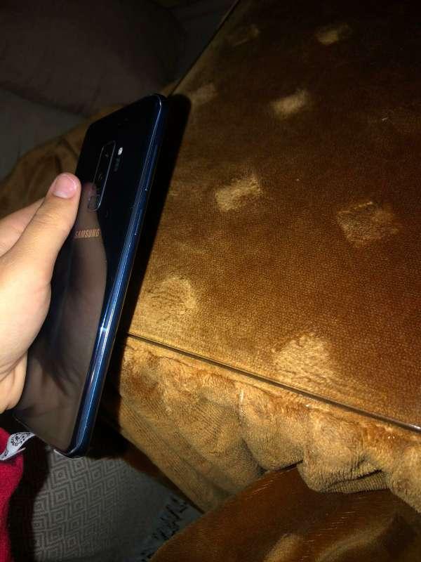 Imagen producto Samsung s9 plus  3
