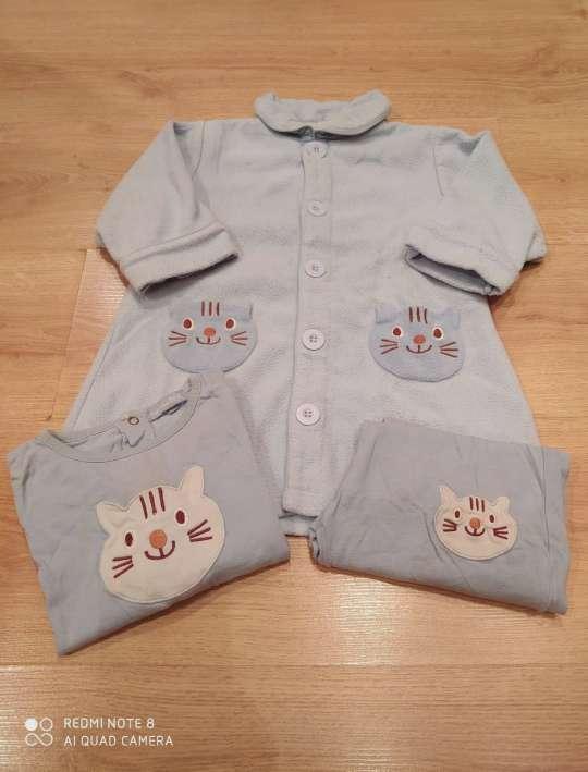 Imagen Bata y pijama TEX 24-18 meses