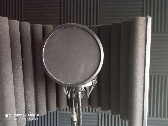 Imagen producto Producción musical profesional 2