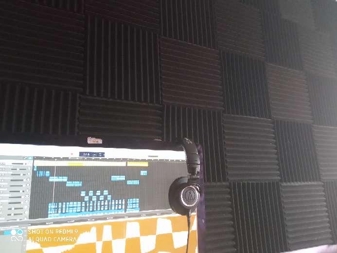 Imagen producto Producción musical profesional 3
