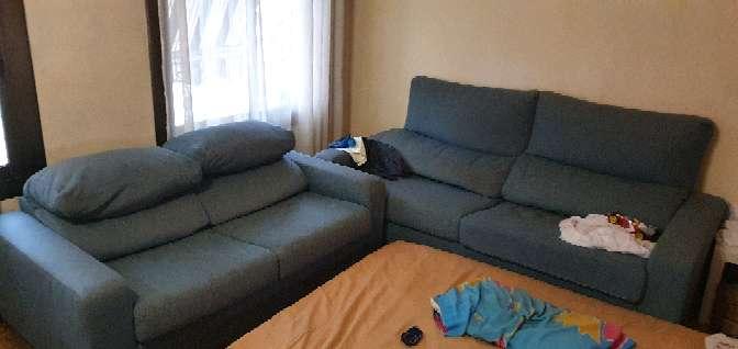 Imagen sofa grande, varias posiciones 300€