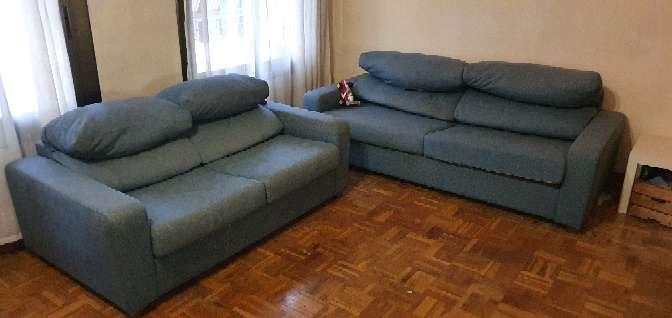 Imagen producto Sofa grande, varias posiciones 300€ 2