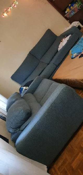 Imagen producto Sofa grande, varias posiciones 300€ 3