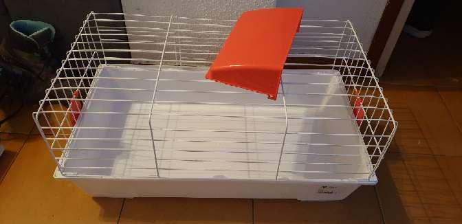 Imagen producto Jaula para roedores  3