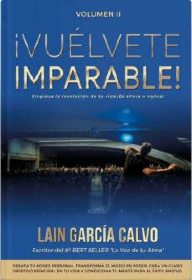 Imagen 6 Libros Lain García