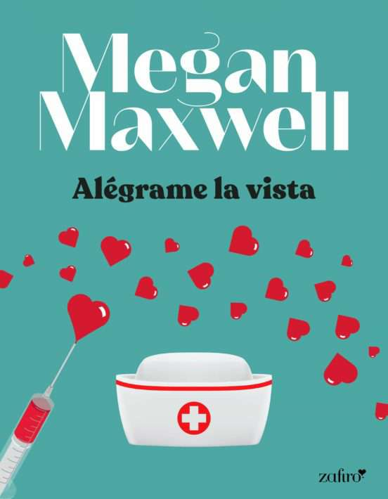 Imagen Alegrame La Vista Megan Maxwell