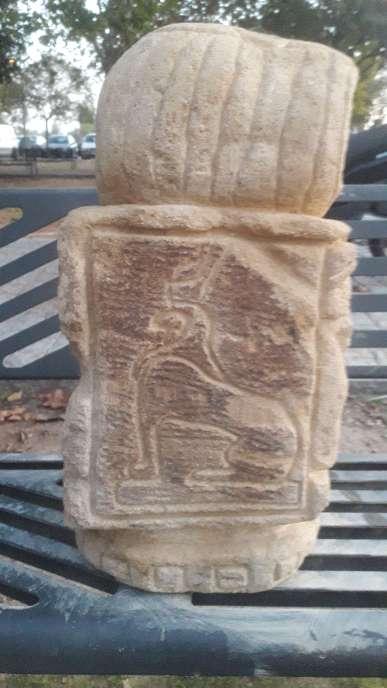 Imagen producto Faraon egipcio   2